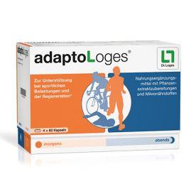 adaptoLoges (240 Kapseln)