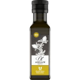 Bio Arganöl nativ (100ml)