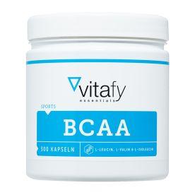 BCAA Kapseln (300 Kapseln)