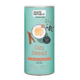 Beauty Slim Shake Chai Latte »Cozy Timeout« (420g)