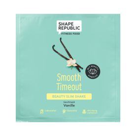 Beauty Slim Shake Vanille »Smooth Timeout« to go (30g)