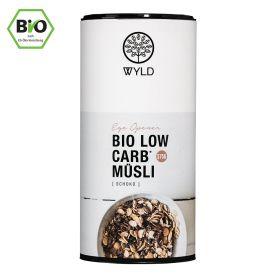 "Bio Low Carb* Schoko-Müsli ""Eye Opener"" (575g)"