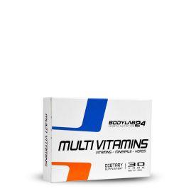 Multi Vitamins (30 Tabletten)