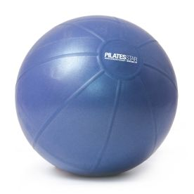 Pilates Gym Ball - blau (75cm)