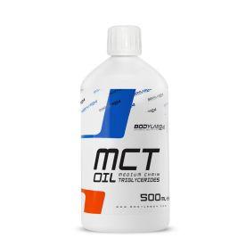 MCT Oil (500ml)