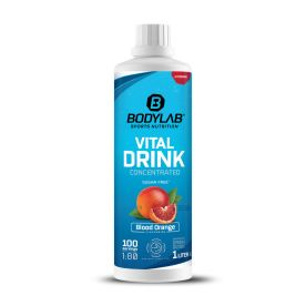 Vital Drink Concentrated (1000ml)