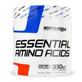EAA Essential Amino Acids (330g)