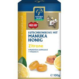 Manuka MGO 400+ Lutschbonbons (100g)