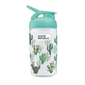 Shape Republic BlenderBottle® designed by Sophia Thiel (500ml)