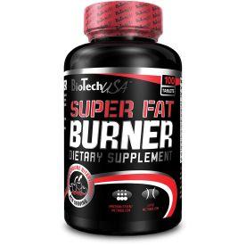 Super Fat Burner (120 Tabletten)