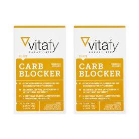 2 x Carb Blocker (2x90 Tabletten)