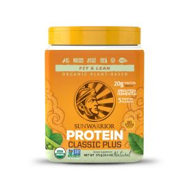 Classic Plus Bio Natural (375g)