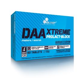 DAA Xtreme (60 Tabletten)