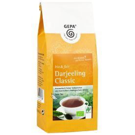 Darjeeling Classic bio (200g)