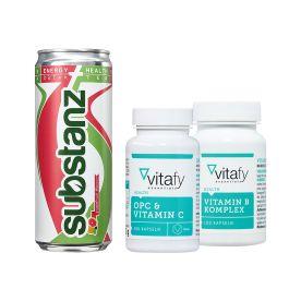 Energy & Vitality Box