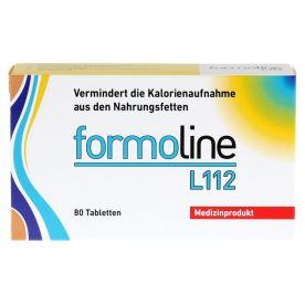 Formoline L112 dranbleiben (80 Tabletten)