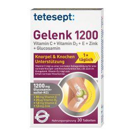 Gelenk 1200 Intens plus (30 Tabletten)