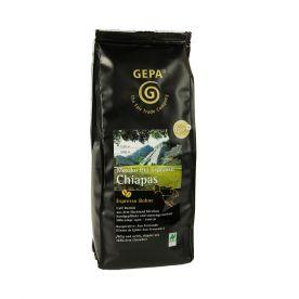 Mexiko Bio Espresso Chiapas Bohne (250g)
