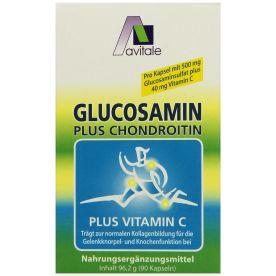 Glucosamin 500 mg(90 Kapseln)