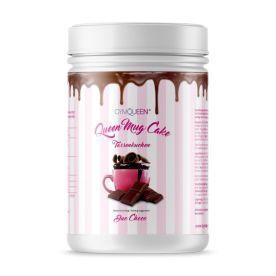 GymQueen Queen Mug Cake - Tassenkuchen (500g)