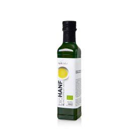 Speisehanf Öl bio (250ml)