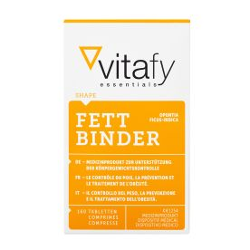 Fettbinder (160 Tabletten)
