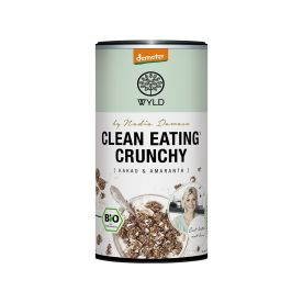 "Demeter Clean Eating Crunchy Kakao & Amaranth ""by Nadia Damaso"" (250g)"