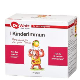 KinderImmun Sticks (30x2g)