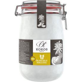 Bio Kokosöl (1000ml)