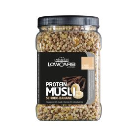 LowCarb.one Protein Müsli (550g)