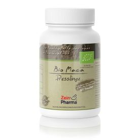 Bio Maca 500mg (120 Tabletten)