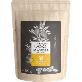 Bio Mandelmehl (500g)
