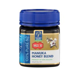 Manuka Honig MGO 30+ Blend (250g)