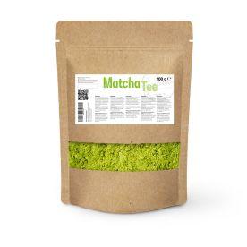Matcha Tee Pulver (100g)
