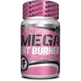 Mega Fat Burner (90 Tabletten)