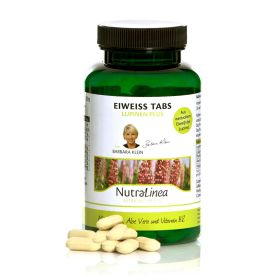 Lupinen Eiweiß Tabs mit Moringa (150 Tabletten)