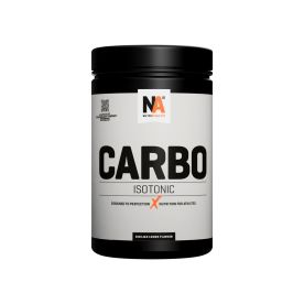 NA® Carbo Isotonic Sicilian Lemon Flavour (1500g)
