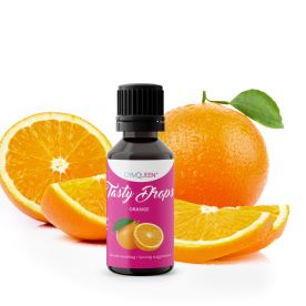 GymQueen Tasty Drops - 30ml - Orange