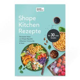 Shape Kitchen Rezepte – Die besten Ideen von Shape Republic: Influencer, Community & Team