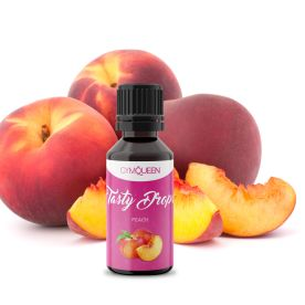 GymQueen Tasty Drops (30ml)