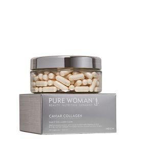 Caviar Collagen Capsules (120 Kapseln)