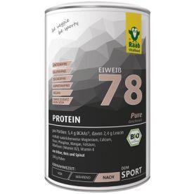 Bio Protein 78 Pure (500g)