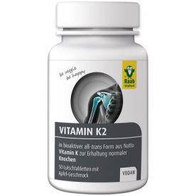 Vitamin K2 (50 Lutschtabletten)