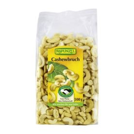 Cashewbruch Bio (500g)