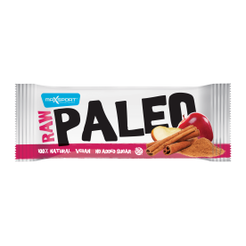 Raw Paleo Bar (20x50g)