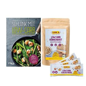 Schlank mit LOCA Low-Carb