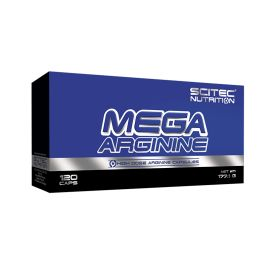 Mega Arginine (120 Kapseln)