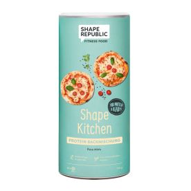 Shape Kitchen Protein Backmischung Pizza Minis (720g)