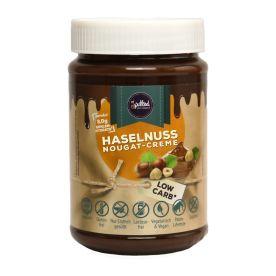 Haselnuss-Nougat-Creme (300g)