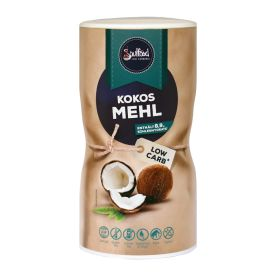 Kokosmehl Kokosfasern (700g)